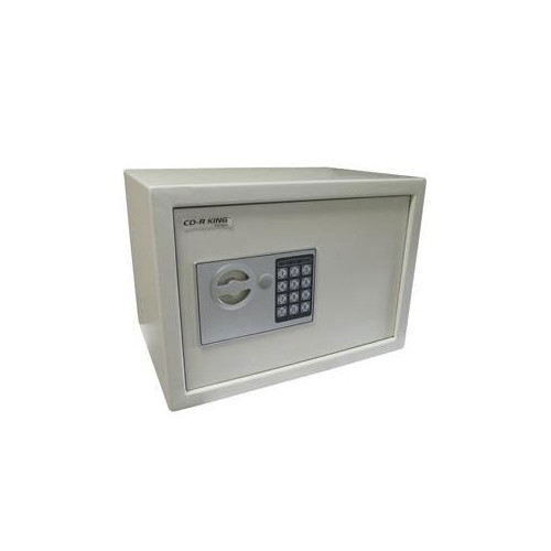 COFFRE FORT SECURITE 35X25X25CM DIGICODE