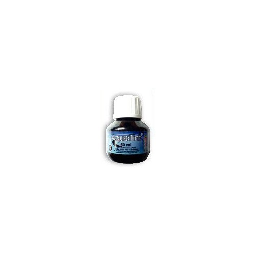 ENCRE DE CHINE 50ML AQUATINT NOIR