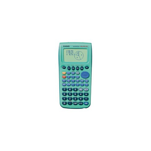 CALCULATRICE SCIENTIFIQUE GRAPH 25+E