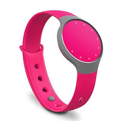 MONTRE CONNECTEE MISFIT FLASH ROSE