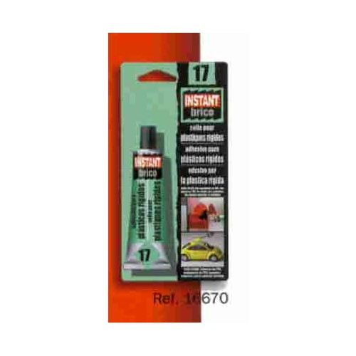 BLIS.1 COLLE 30ML PLASTIQUE RIGIDE NO17