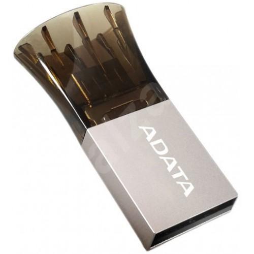 CLE USB 8GO ADATA UC330 OTG FLASH DRIVE