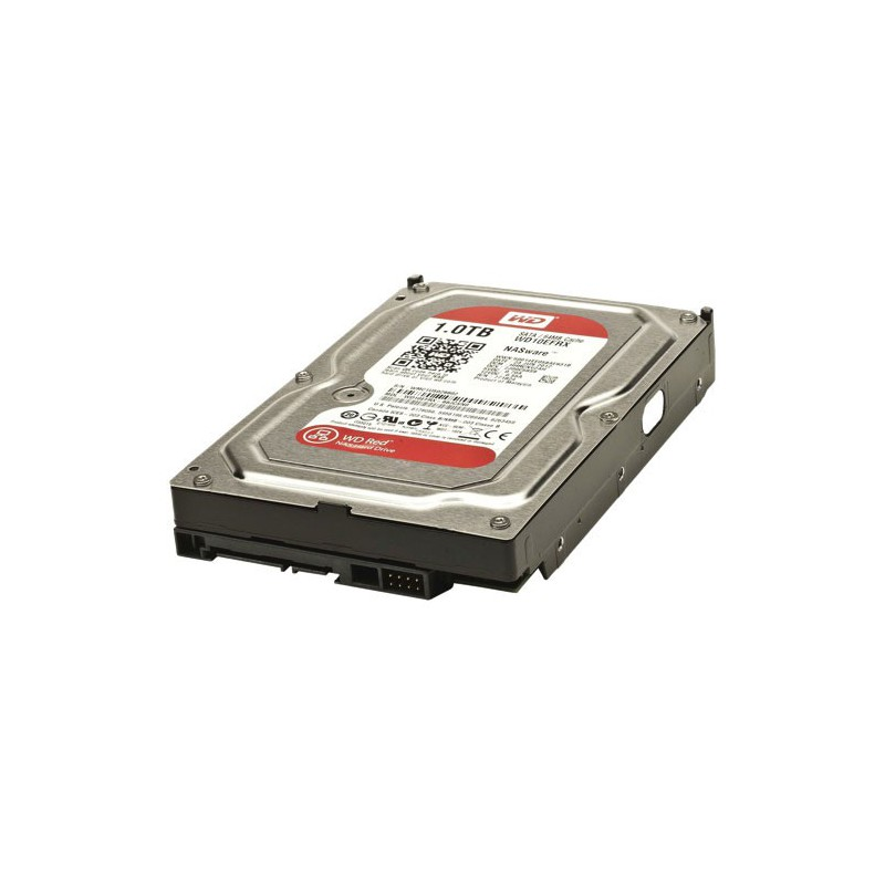 """DISQUE DUR INT 3.5"""" SATA 1TO WD ROUGE"""