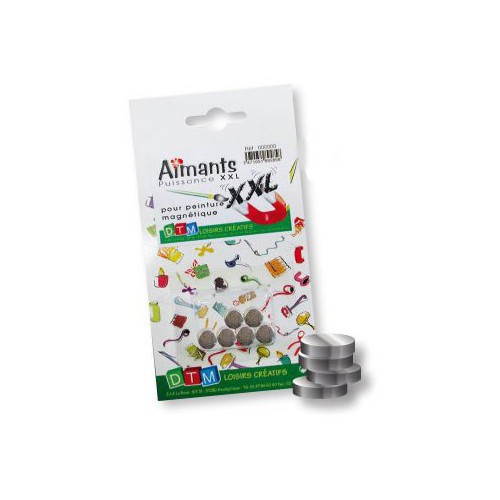 AIMANT 10X3MM