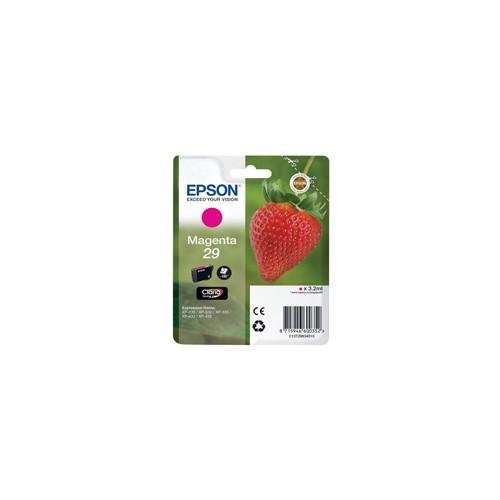 CARTOUCHE JET ENCRE EPSON T2983 MAGENTA