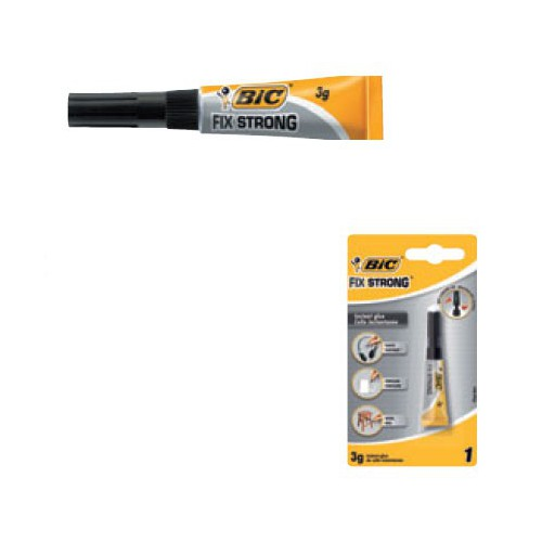 BLIS 1 TUBE COLLE 3G FIX STRONG BIC