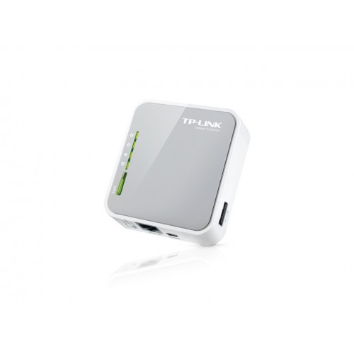 ROUTEUR MOBILE S/ FIL N 150MBPS 3G/4G