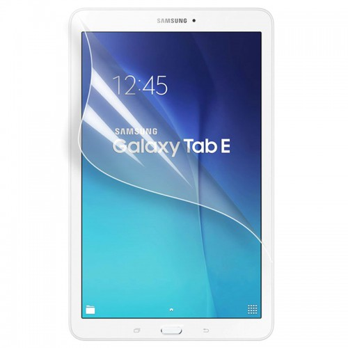 FILM PROTECT ECRAN GALAXY TAB E 9.6""