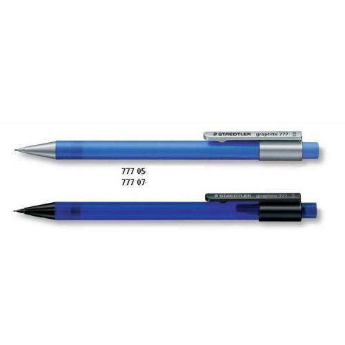 PORTE MINES PRECISION GRAPHITE 777 0.5MM