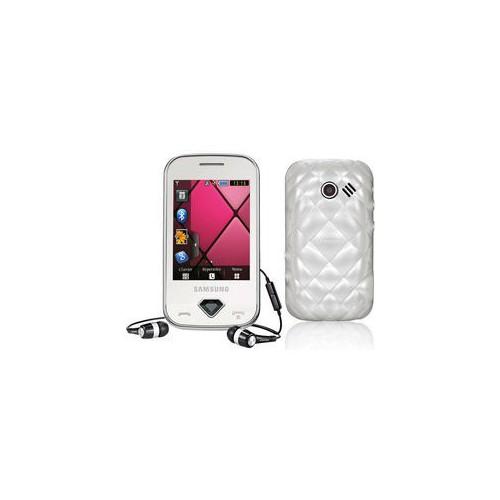 TELEPHONE GSM SAMSUNG S7070 MISS BLANC
