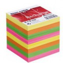 Blocs cube papier