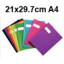 21x29.7 cm A4