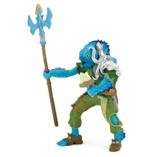 FIGURINE PIRATES&CORSAIRES PIRATE MUTANT