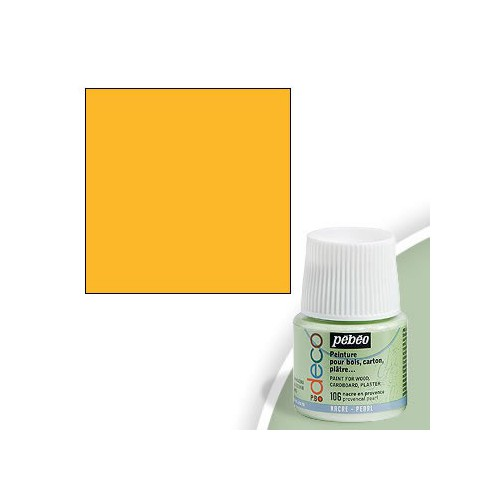 PBODECO MAT 45ML MANGUE