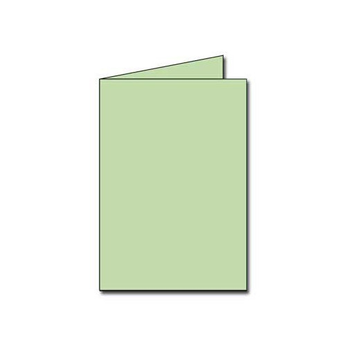 PAQUET 25 CARTES PLIEES 110X155MM 210G