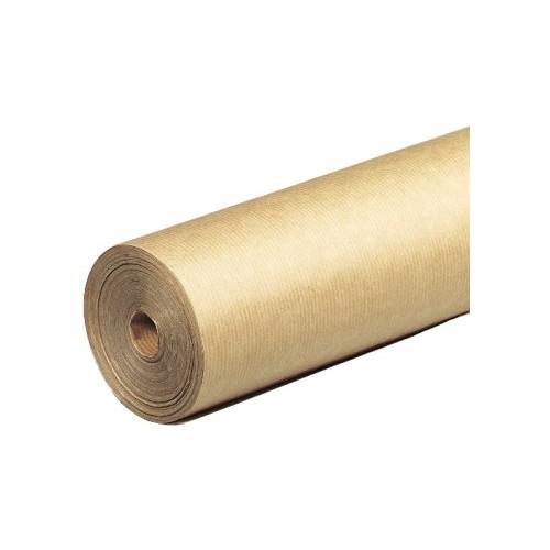 Rouleau de  papier Kraft 0.70X3M Noir