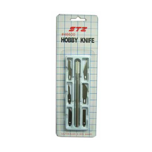 SET CUTTER 7 PIECES