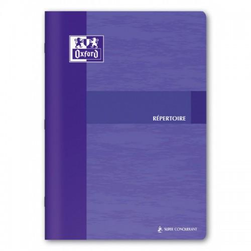 REPERTOIRE PIQURE A4 96P CLASSIQUE Q5X5