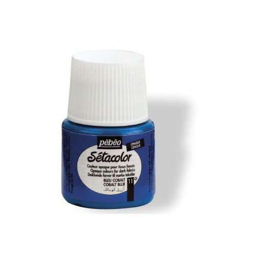 SETACOLOR 45ML OPAQUE BLEU COBALT