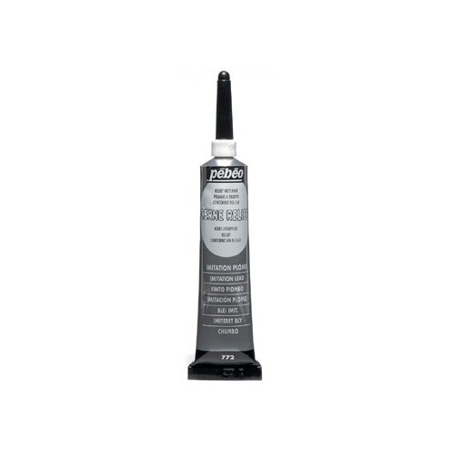 CERNE RELIEF VITRAIL 20ML IMITATION PLOM
