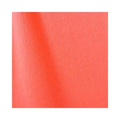 PAPIER CREPON 0.50X2.5M 48G ROSE VIF