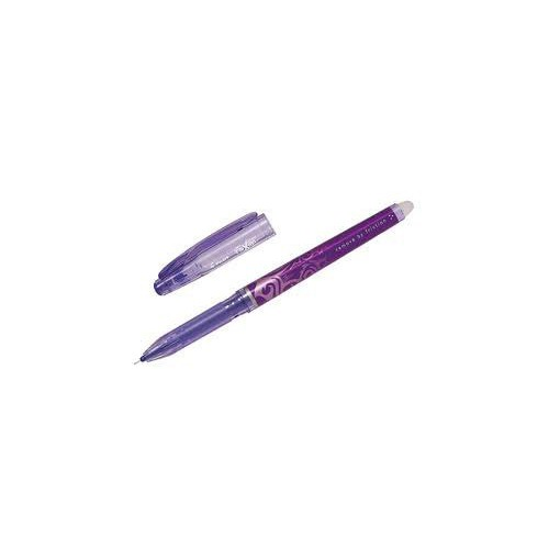 STYLO ROLLER FRIXION POINT 0.5MM VIOLET