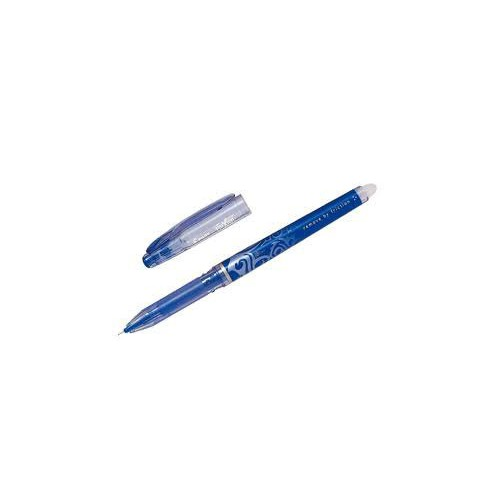STYLO ROLLER FRIXION POINT 0.5MM BLEU