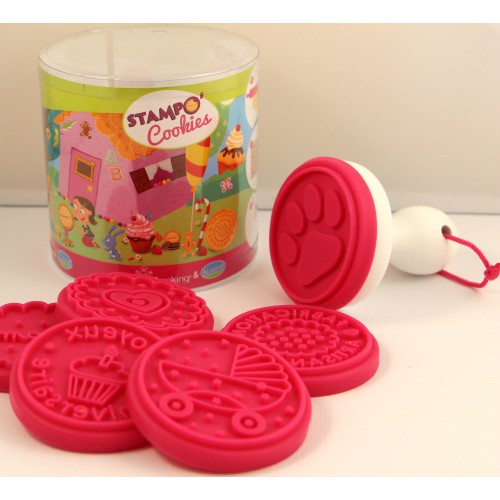 STAMPO COOKIES
