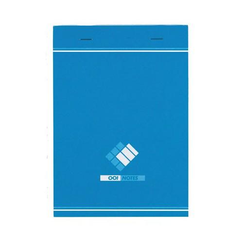 BLOC NOTES 7X10 100P Q5X5 60G