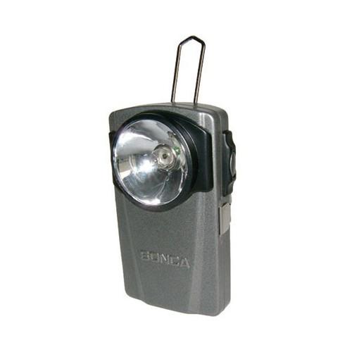 LAMPE POCHE X 1 SONCA BOITIER METAL