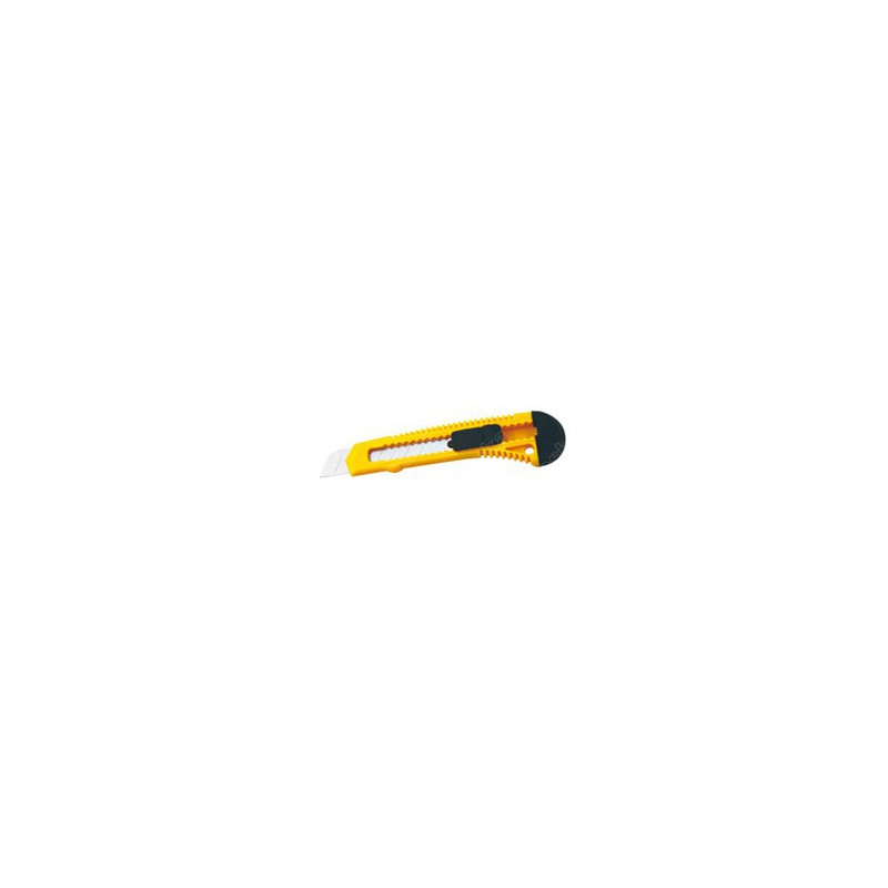CUTTER LAME SECABLE 18MM GM