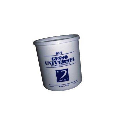 GESSO UNIVERSEL 500ML