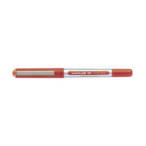 STYLO ROLLER UNIEYE MICRO 0.5MM ROUGE