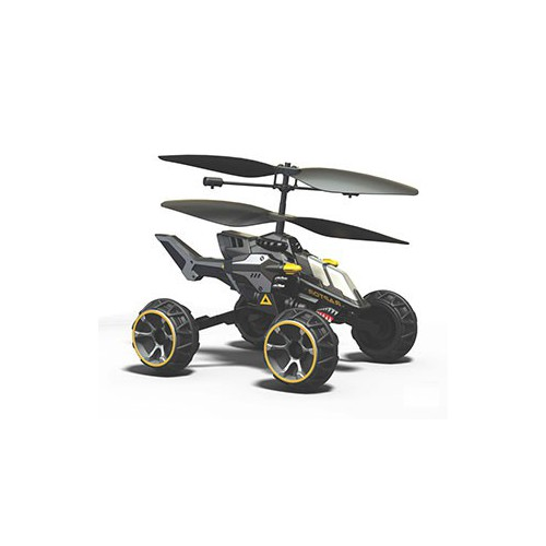 VEHICULE HELICOPTERE HOVER ASSULT EJECT