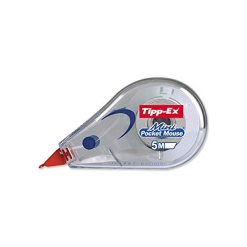 ROLL FIX MINI POCKET MOUSE TIPPEX 5MMX5M