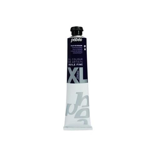HUILE FINE STUDIO XL 80ML VIOLET DE DIOX