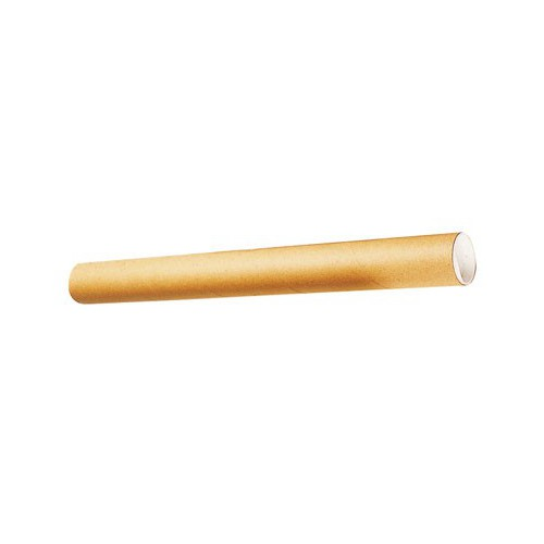 TUBE EXPEDITION 80MMX73CM CARTON ROND