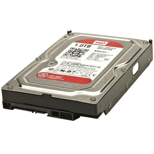 "DISQUE DUR INT 3.5"" SATA 1TO WD ROUGE"