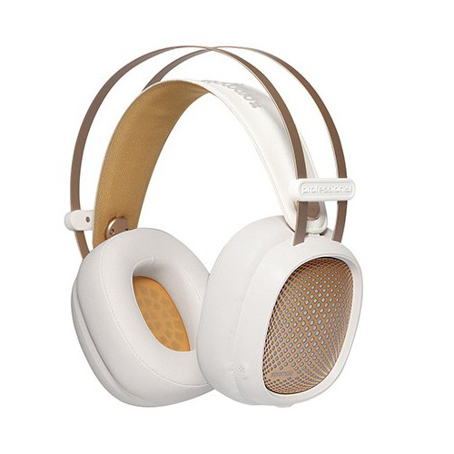 CASQUE GAMING STEREO VALIANT BLANC