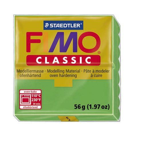 PATE FIMO CLASSIC 56G VERT