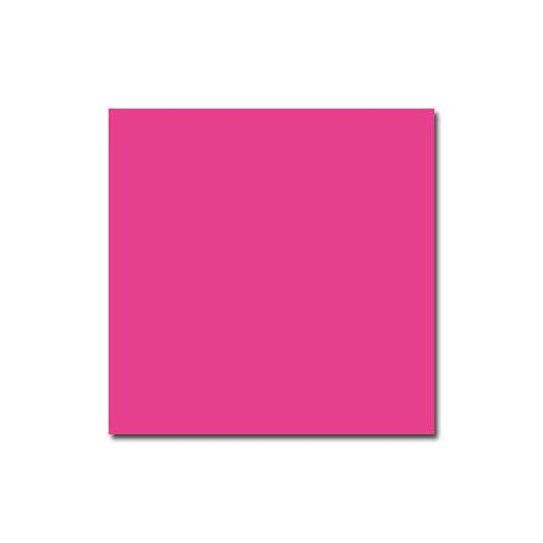 PAQUET 25 CARTES 135X135MM 210G FUCHSIA
