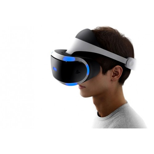 CASQUE VIRTUEL SONY PLAYSTATION 4 VR