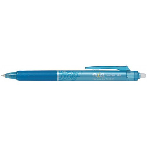 STYLO ROLLER FRIXION CLICKER 0.5MM