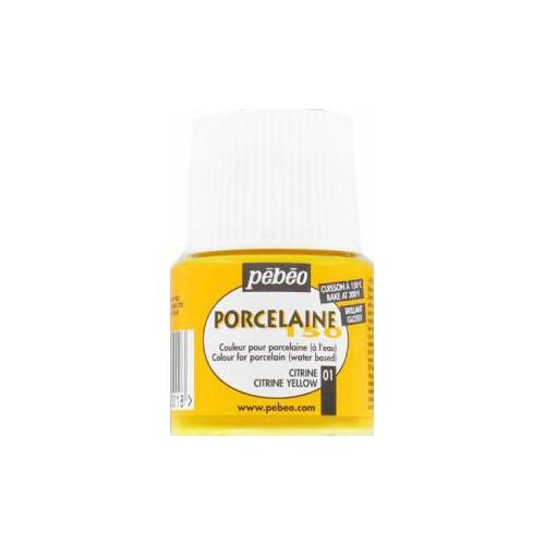 PORCELAINE 150 45ML CITRINE