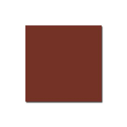 PAQUET 25 CARTES 135X135MM 210G CACAO