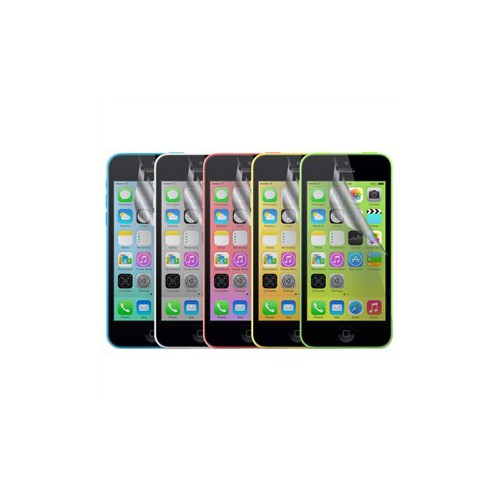 FILM ECRAN APPLE IPHONE 5C PROSHIELD TRA