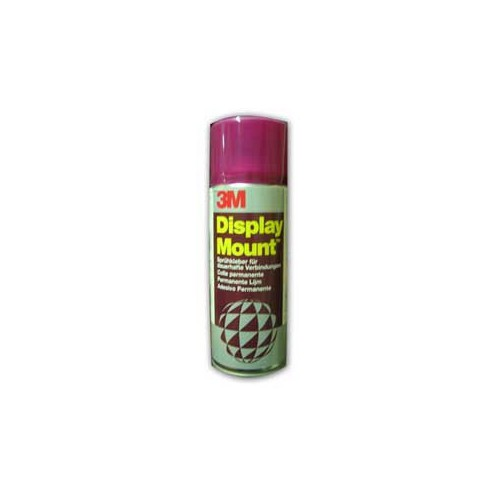 COLLE AEROSOL 400ML DECORATION HABILLAGE