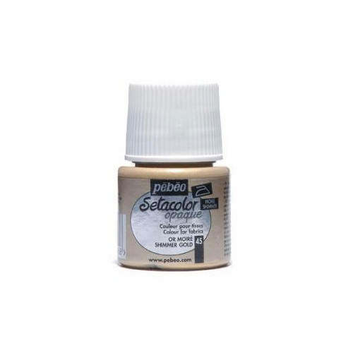 SETACOLOR 45ML OPAQUE MOIRE OR