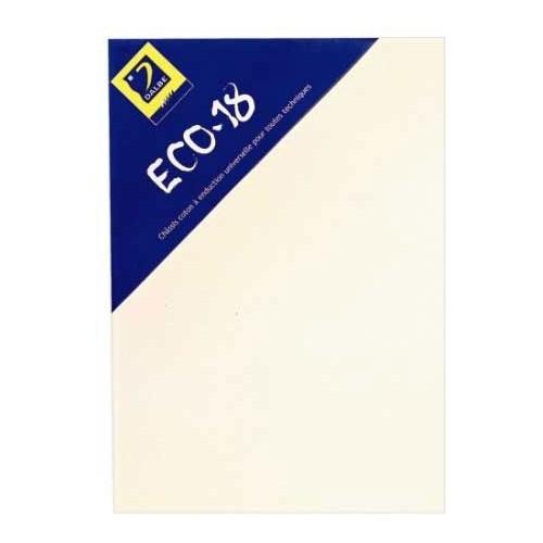 CHASSIS COTON 73X54CM ECO18 20P PAYSAGE