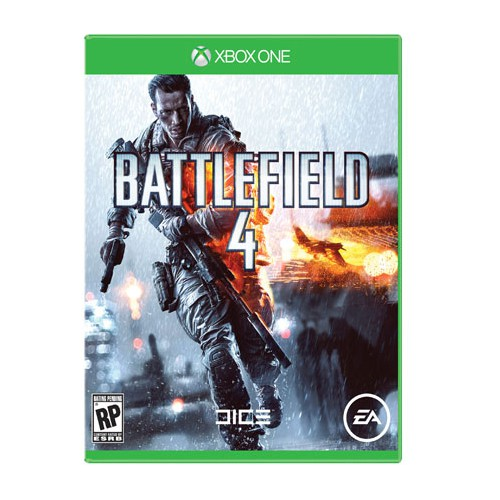 JEU XBOX ONE BATTLEFIELD 4